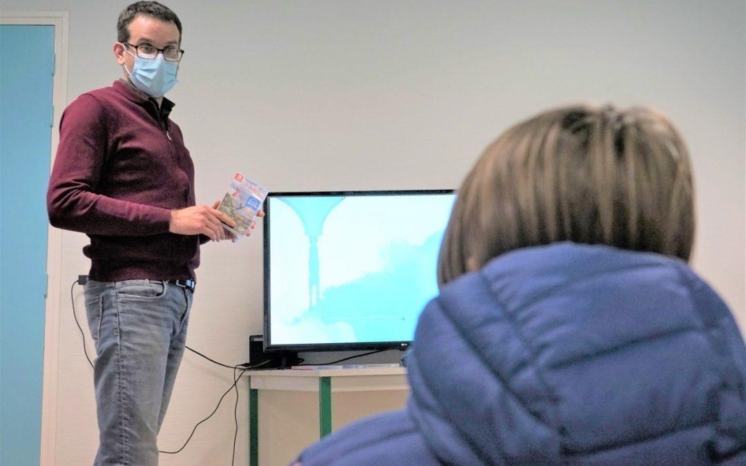 Ce psychologue soigne les jeunes en souffrance avec des jeux vidéos
